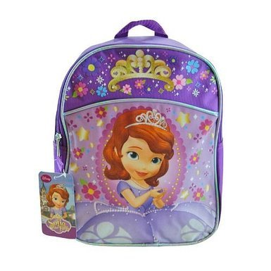 Baby Girl Backpacks