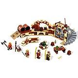 LEGO The Hobbit: Barrel Escape Set 79004