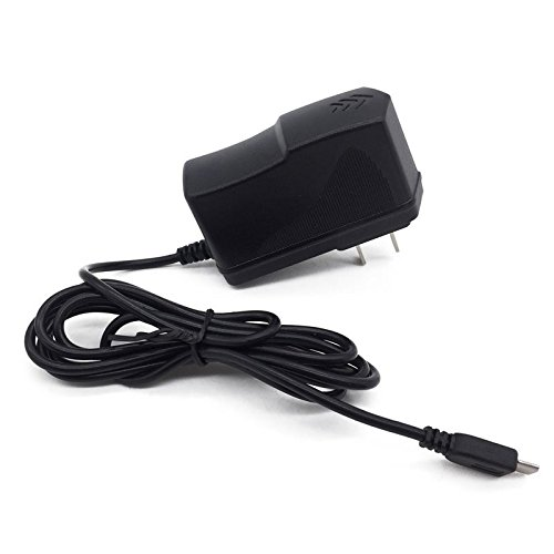 5 Ft Long 2A AC/DC Wall Power Charger Adapter Cord For HP Pavilion X2 Tablet 10-K020NR K3N13UA (Hp Tablet Charger Cord compare prices)