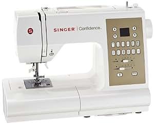 Singer Confidence 7469 Machine à coudre électronique