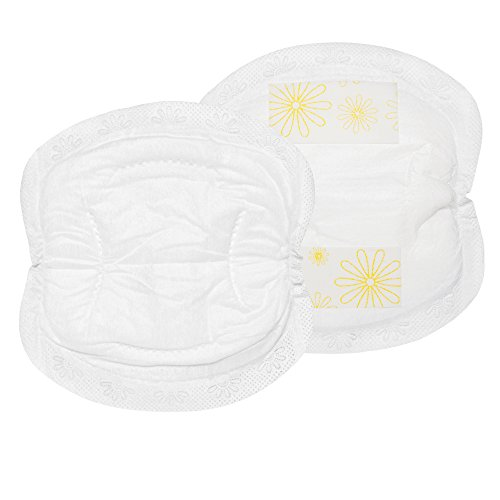 Medela Disposable Nursing Bra Pads, 30 Count