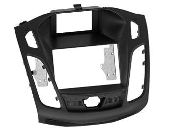 Kit 2DIN Ford Focus ap11 - Noir