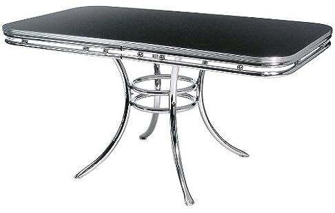 Tavolo da pranzo tavolo Diner tavolo ufficio mensa tavolo Gastro Tavolo alto