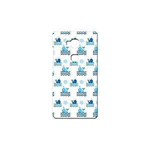 BLUEDIO Designer Printed Back case cover for Huawei Honor 5X - G4680