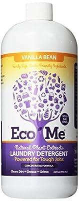Eco-Me Laundry Detergent