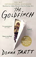 The Goldfinch (English Edition)