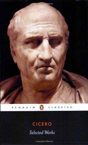 Cicero : Selected Works