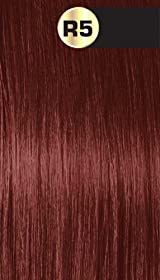 Medium Reddish Brown R5