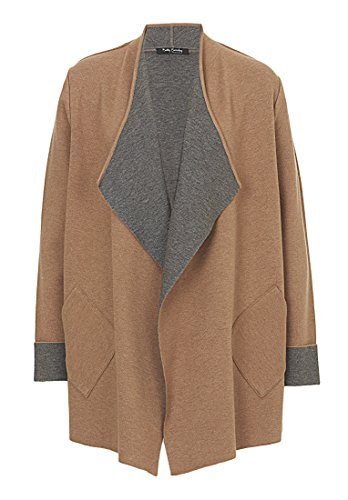 Betty Barclay -  Cappotto  - Donna Camel 16