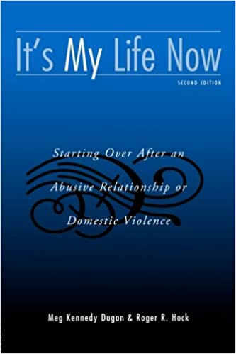 Recovering from an abusive relationship book