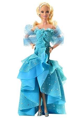 Barbie Collector # K8667 Barbie 2007