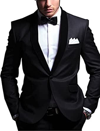 Bregeo Fashion Black Party Festive Evening Blazer Amazon.in Clothing U0026 Accessories