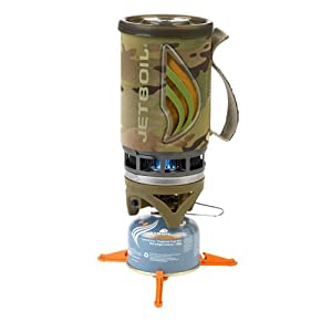 JetBoil Flash CookingSystem Camo