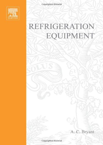 Used Refrigeration Equipment front-623460