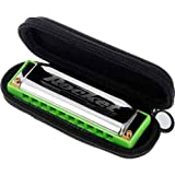 HOHNER Rocket Amp Harmonica - Key Of D