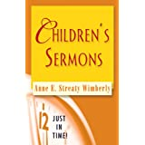 Just in Time! Children's Sermons (Just in Time! (Abingdon Press))