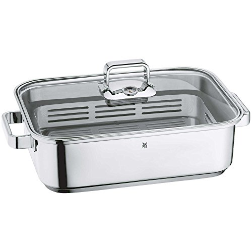 WMF Vitalis 6.7 qt. Stovetop Steamer (Stovetop Baby Food Warmer compare prices)