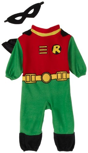 Image - Teen Titans Robin Romper Costume