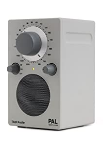 Tivoli Audio Palgry Portable Audio Laboratory