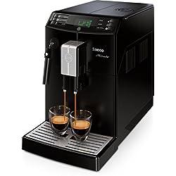 Saeco HD8761/01 Macchina Espresso automatica Minuto Classic Pannarello