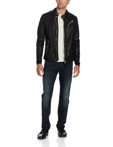 Diesel Men's Lohar Jacket