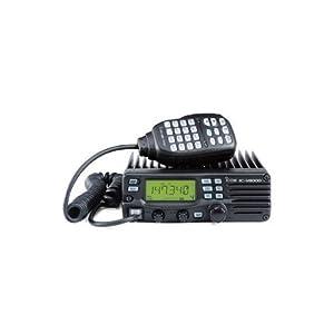 Icom IC-V8000 Mobile VHF Radio by ICON