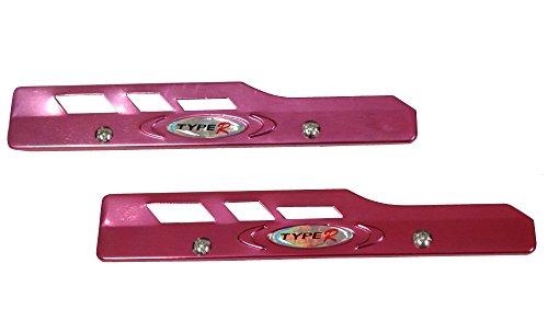 AERZETIX-Jeu-de-2-spoilers-ailerons-dflecteurs-de-vent-roses-pour-essuie-glace-auto-voiture-tuning