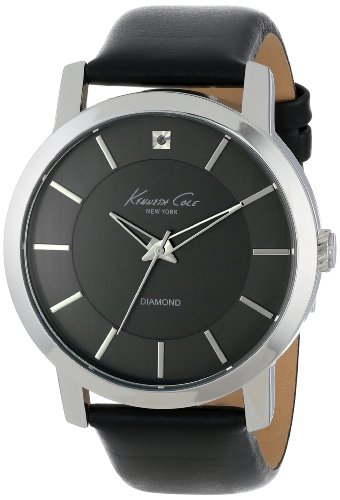 kenneth-cole-new-york-mens-kc1986-rock-out-stainless-steel-diamond-accented-watch-with-black-leather