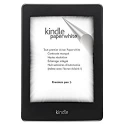 XtremeGUARD Amazon Paperwhite Reader Tablet Screen Protector (Ultra CLEAR)