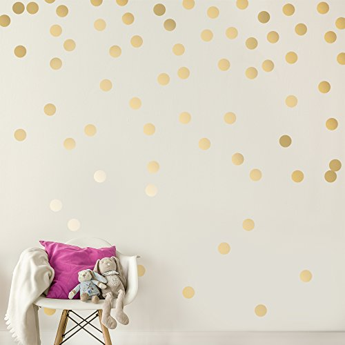 gold-wall-decal-dots-200-decals-easy-peel-stick-safe-on-walls-paint-removable-metallic-vinyl-polka-d