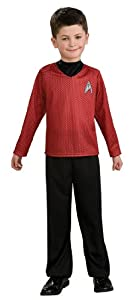 Star Trek Engineering Child Shirt