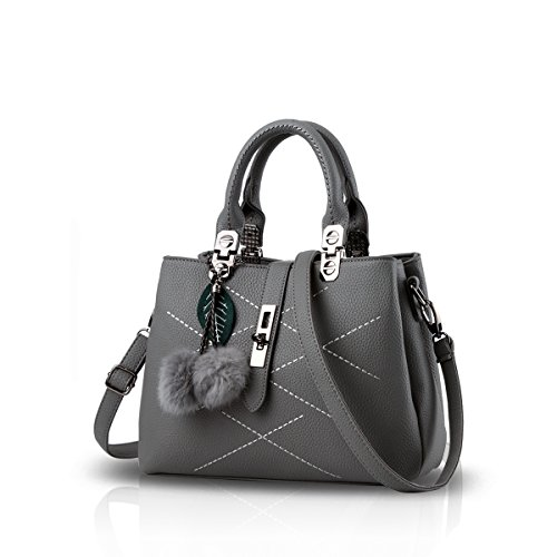 nicoledoris-2016-new-wave-packet-messenger-bag-ladies-handbag-female-bag-handbags-for-womengray