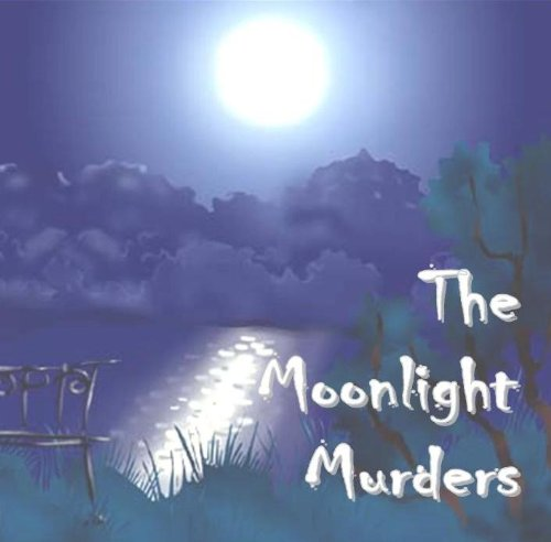 Murder Mystery Boxed Game for 12 Guests