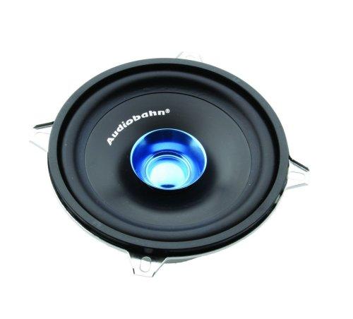 "Audiobahn Dual Cone As15N - Car Speaker - 60 Watt - Dual Cone - 5.25"""