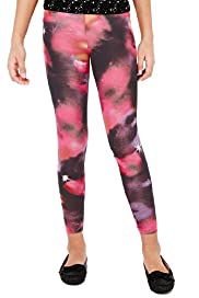 Limited Space Print Leggings