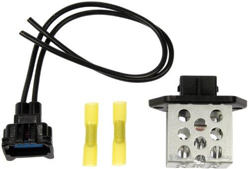 Dorman 902-219 Radiator Fan Resistor