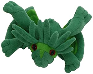 Cthulhu Mini Plush Toy Vault