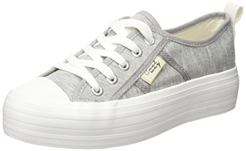 Coolway Donna, Sneakers, Tavi, Grigio (Gry), 41