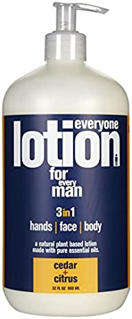 Eo Products: Lotion for Every Man Ced…
