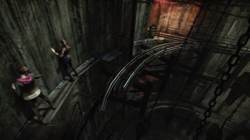 Resident Evil Revelations 2  screenshot