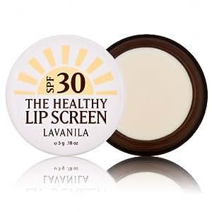 Lavanila The Healthy Lip Screen SPF 30-0.18 oz.