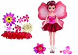 Disney Fairies Flower Scents Dress Up (Rosetta)