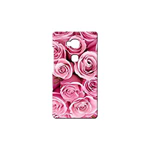 G-STAR Designer Printed Back case cover for Huawei Honor 5X - G3923