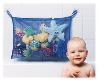 Jolly Jumper Bath Tub Toy Bag - 1