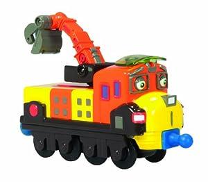 Chuggington Stack Track Engine Skylar