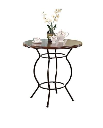 Acme Furniture Bar Table, Multi