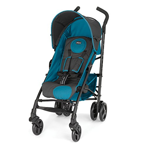 Chicco Liteway Stroller, Octane - 1