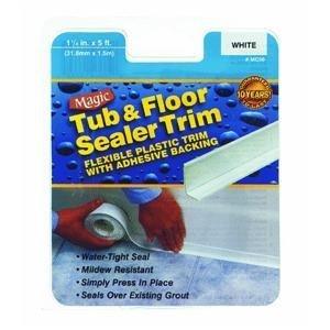 Top 5 best tub vinyl moulding for sale 2016 product for Best vinyl floor sealer