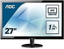 AOC Q2778VQE - Monitor de 27