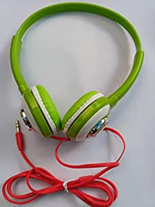 SoRoo Headphone with mic and extra bass for ACER LIQUID JADE PHONES